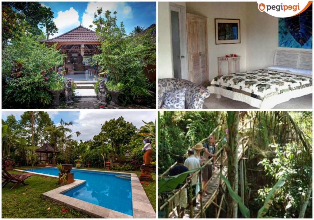 Bali Eco Resort and Retreat Centre