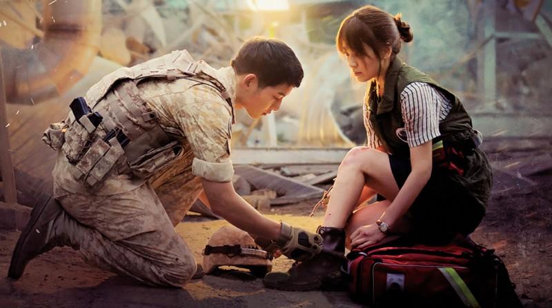 Kepopuleran K-Pop dan drama Korea membuat banyak orang ingin mempelajari bahasa Korea (dok. KBS)