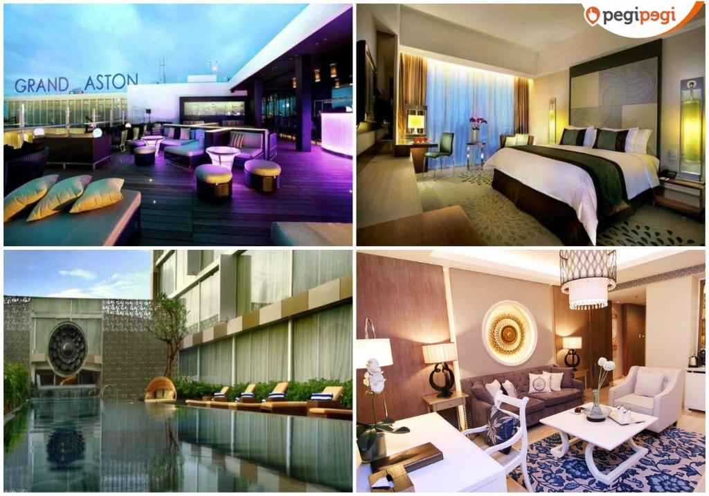Grand Aston Yogyakarta Hotel & Convention Center