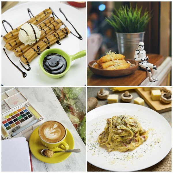 instagram @kopiumartisancoffee