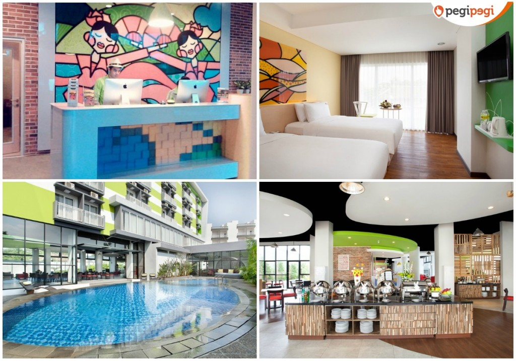 MaxOneHotels at Bounty Sukabumi