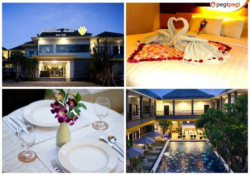 Klik foto unutk lihat detail harga dan hotel.