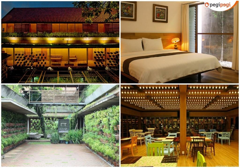 Rumah Turi Boutique Resort