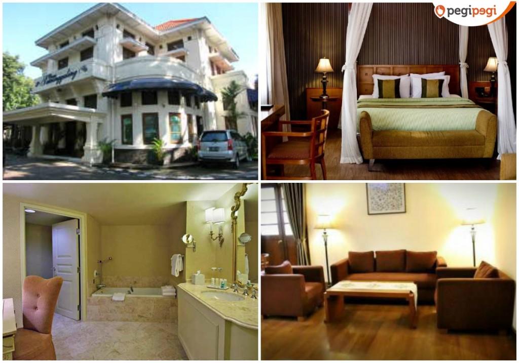 Sawunggaling Hotel