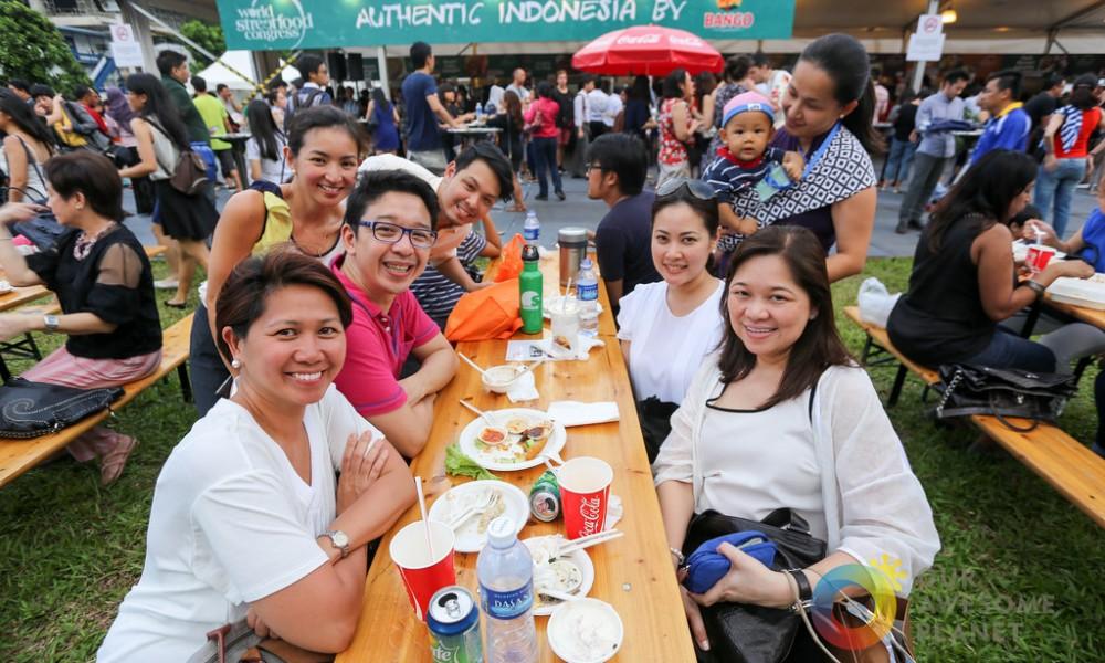 World Street Food Congress (WSFC) 2016