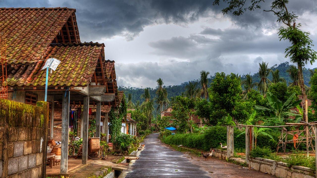 12 Tempat Wisata Indonesia Yang Jarang Diketahui