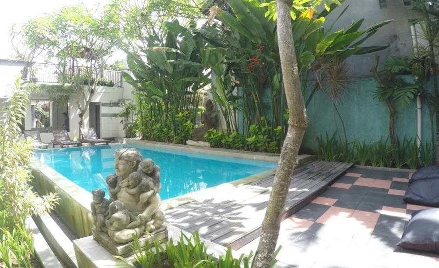 10 Hotel Murah Dan Strategis Di Bali Harga Bawah Rp 150 Ribu