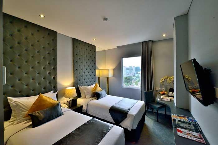 8 Hotel Murah Di Cihampelas Bandung Dengan Tarif Bawah Rp 500 Ribu