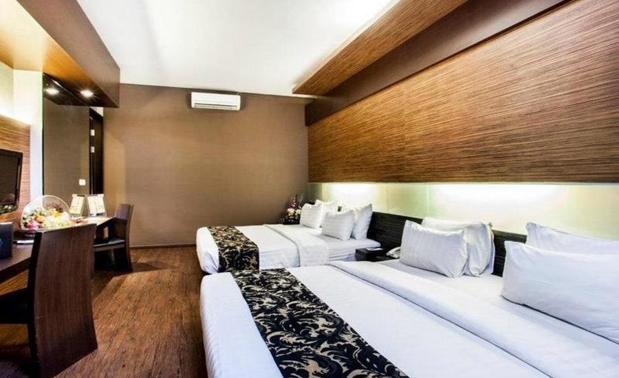 8 Hotel Murah Di Pasir Kaliki Bandung Dengan Harga Mulai Dari Rp 200 Ribuan