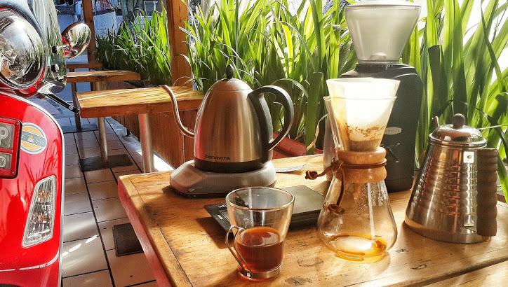 kedai kopi bara