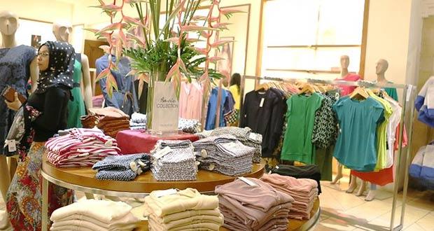 Fashion merupakan salah satu komoditas utama dan menjadi fakta Bandung yang unik