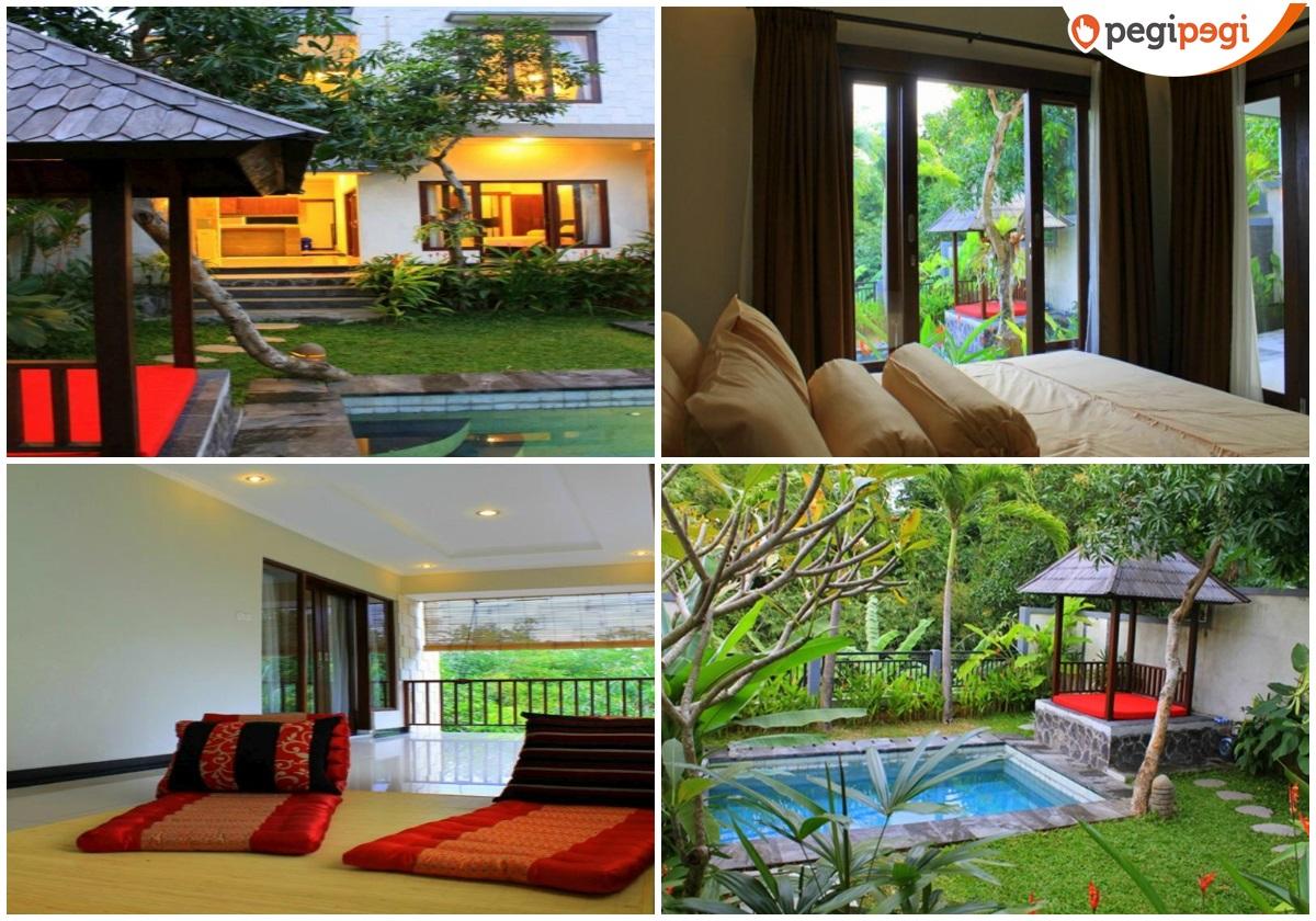 Asatu Villa Canggu Bali