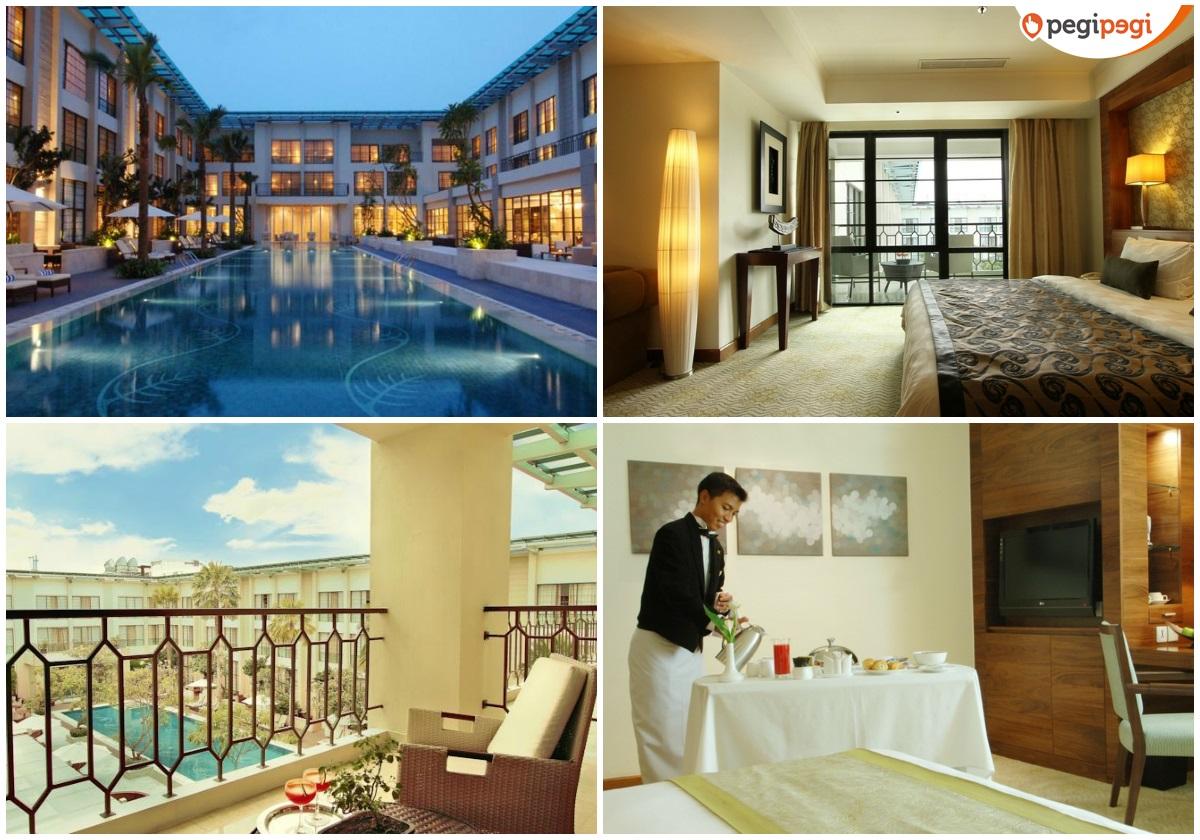 Hotel Aryaduta Medan