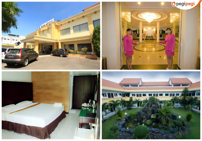 7 Hotel Murah Dan Nyaman Dekat Bandara Juanda Surabaya