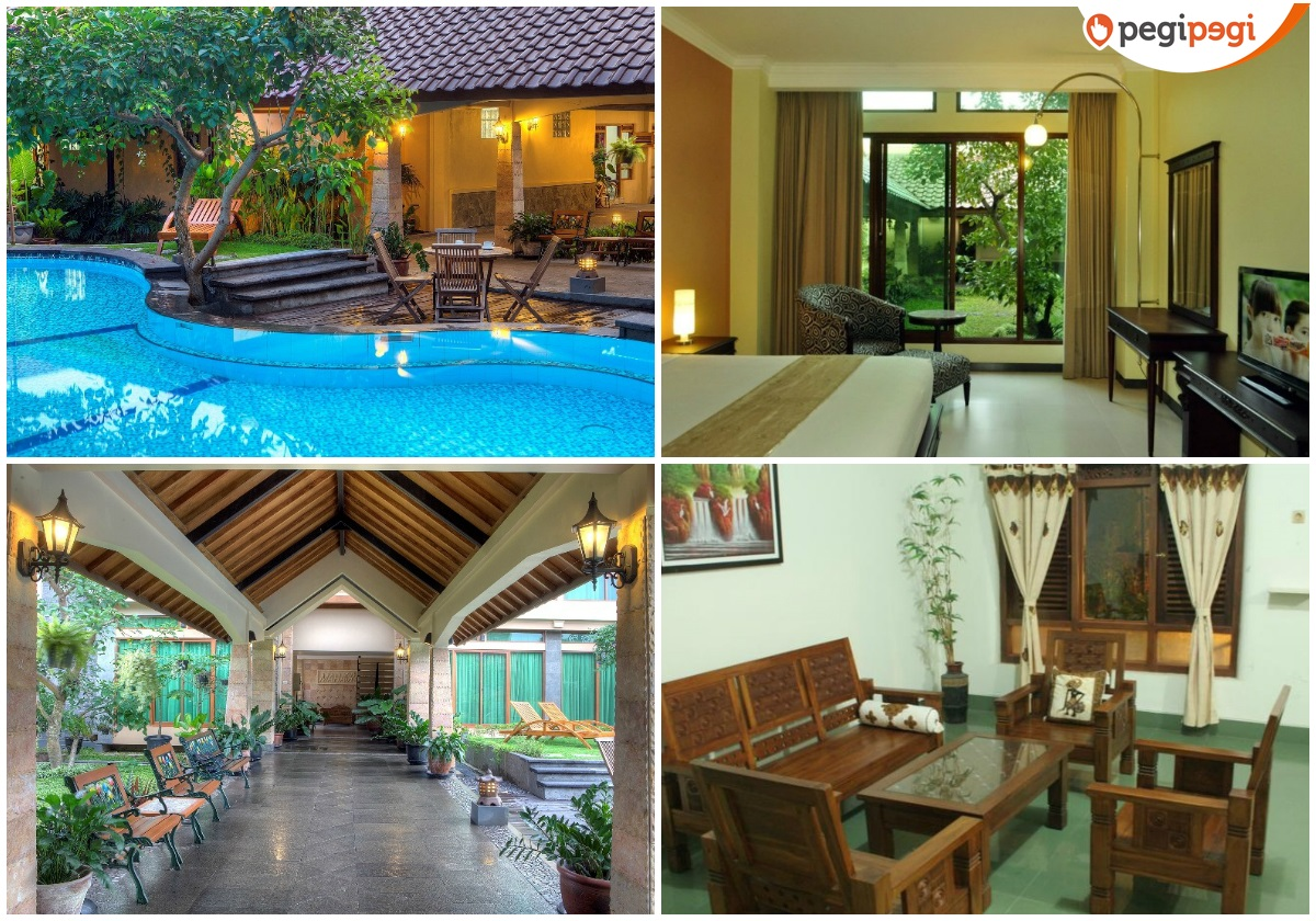 Maharani Guest House