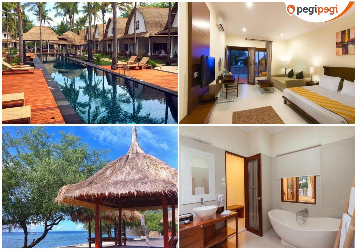 Oceano Jambuluwuk Resort Pegipegi Travel Blog