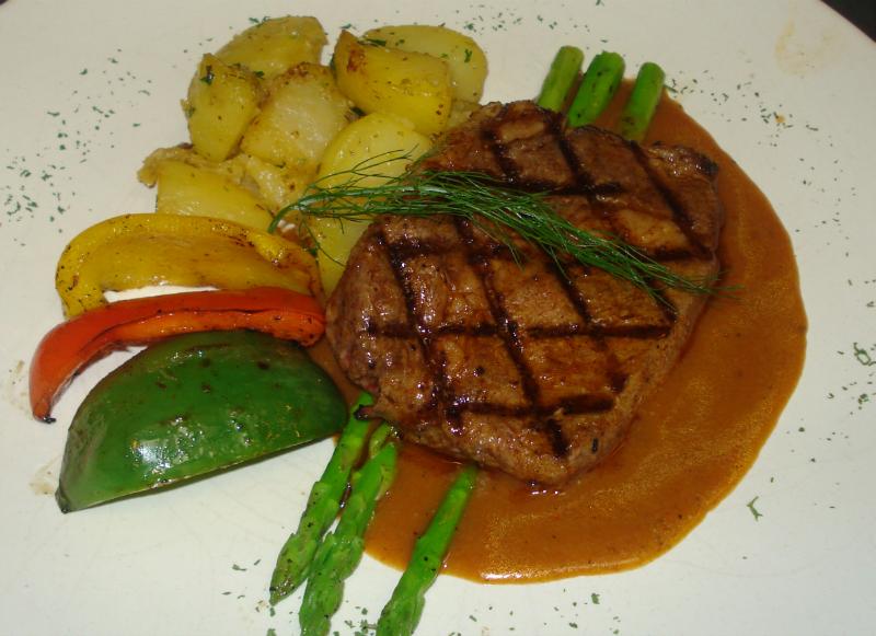 US Wagyu Beef