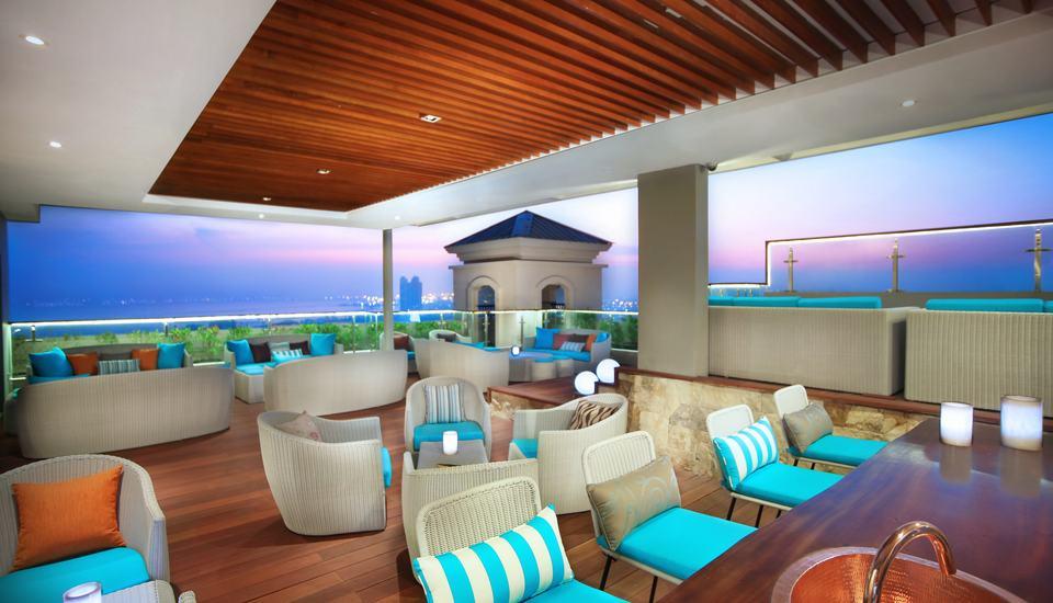 9 Hotel Dekat Taman Impian Jaya Ancol Tarif Mulai Dari Rp 300 Ribuan