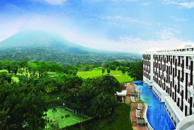 9 Hotel Mewah Di Puncak Dan Bogor Dengan View Luar Biasa Harga Bawah Sejuta