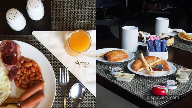 atria-hotel-gading-serpong-breakfast