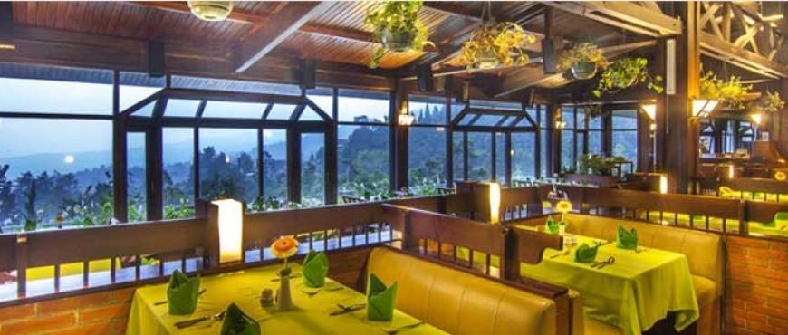 10 Resto Di Puncak Dan Bogor Dengan Pemandangan Indah