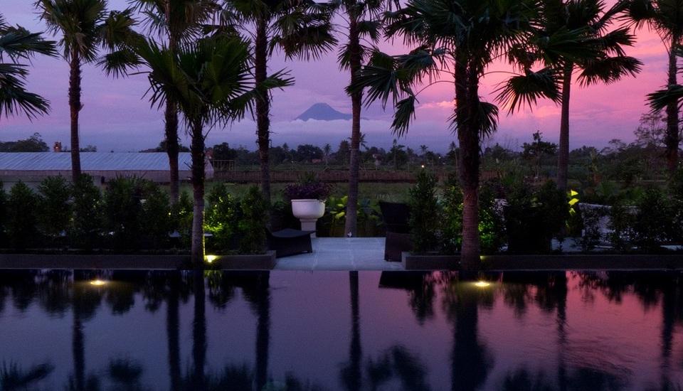 8 Hotel Di Kaliurang Yogyakarta Dengan Pemandangan Indah Harga Mulai Dari Rp 100 Ribuan