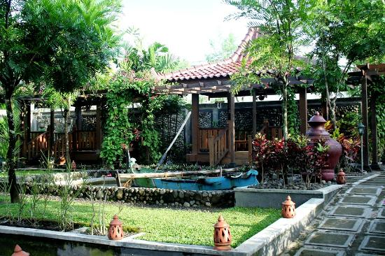 10 Resto di Yogyakarta dengan Nuansa Alam yang Indah!