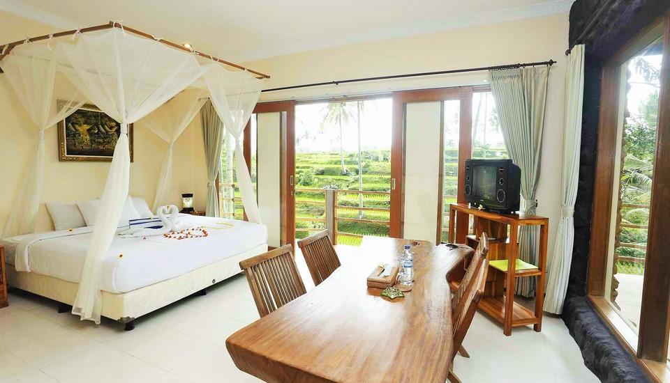 10 Villa Cantik Dan Nyaman Di Bali Harga Bawah Rp 500 Ribu