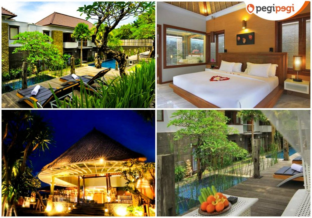 Abi Bali Resort Villa & Spa