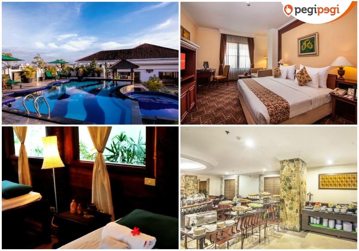 Arion Swiss - Belhotel Bandung