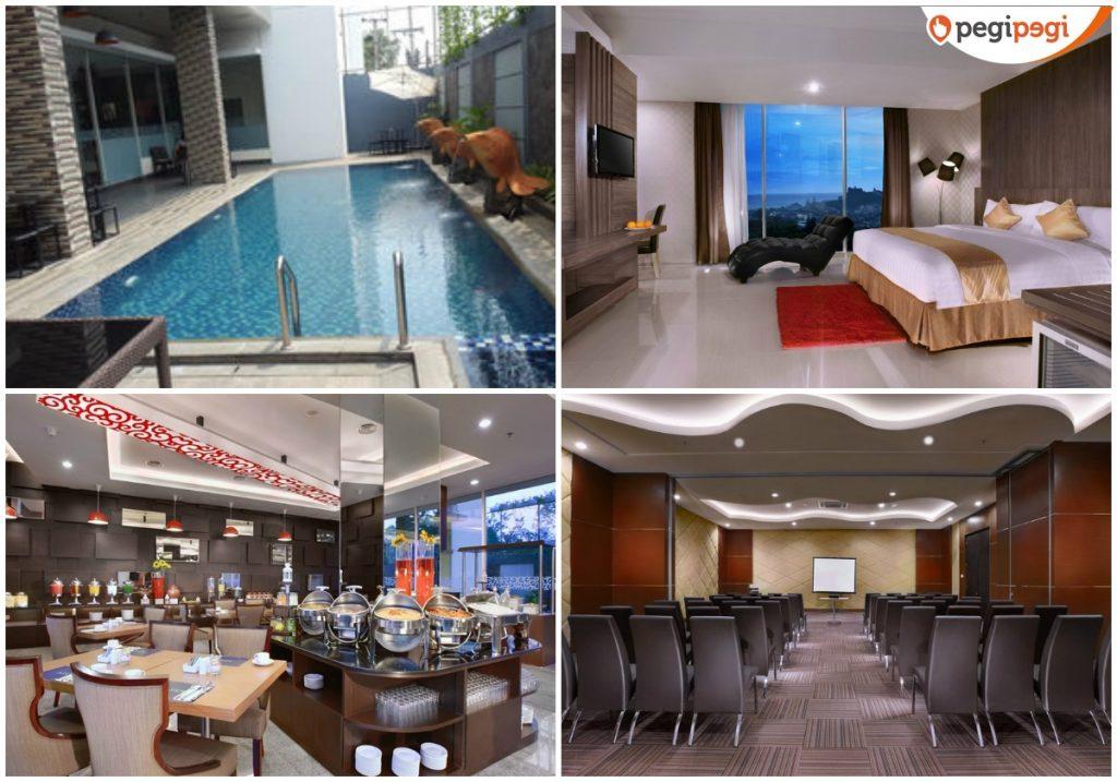Aston Lampung City Hotel