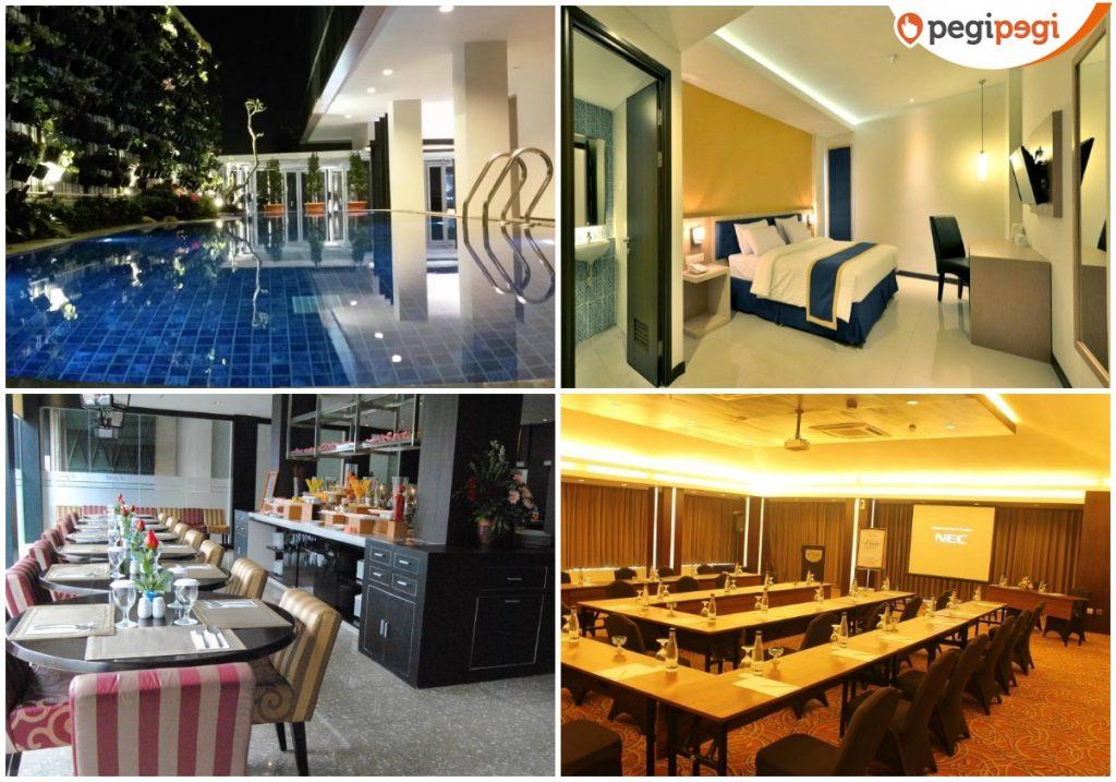 D'Best Hotel Bandung