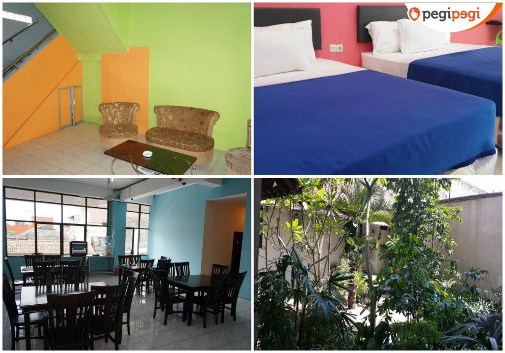 Griya Surya Hotel Solo
