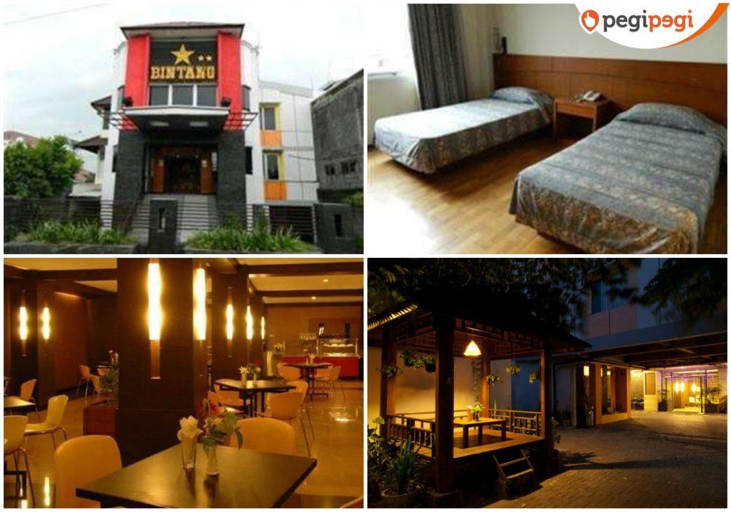 10 Hotel Backpacker Yang Nyaman Di Solo Bawah Rp 200 Ribu