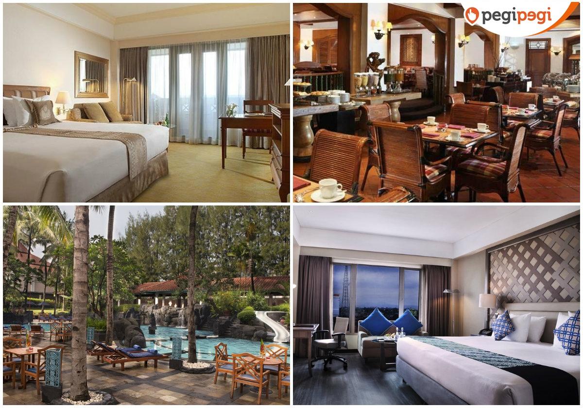 Hotel Dekat Malioboro Mall Jogja - Harga Mulai Dari Rp74,380