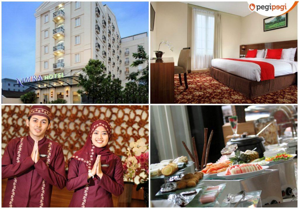 Namira Syariah Hotel