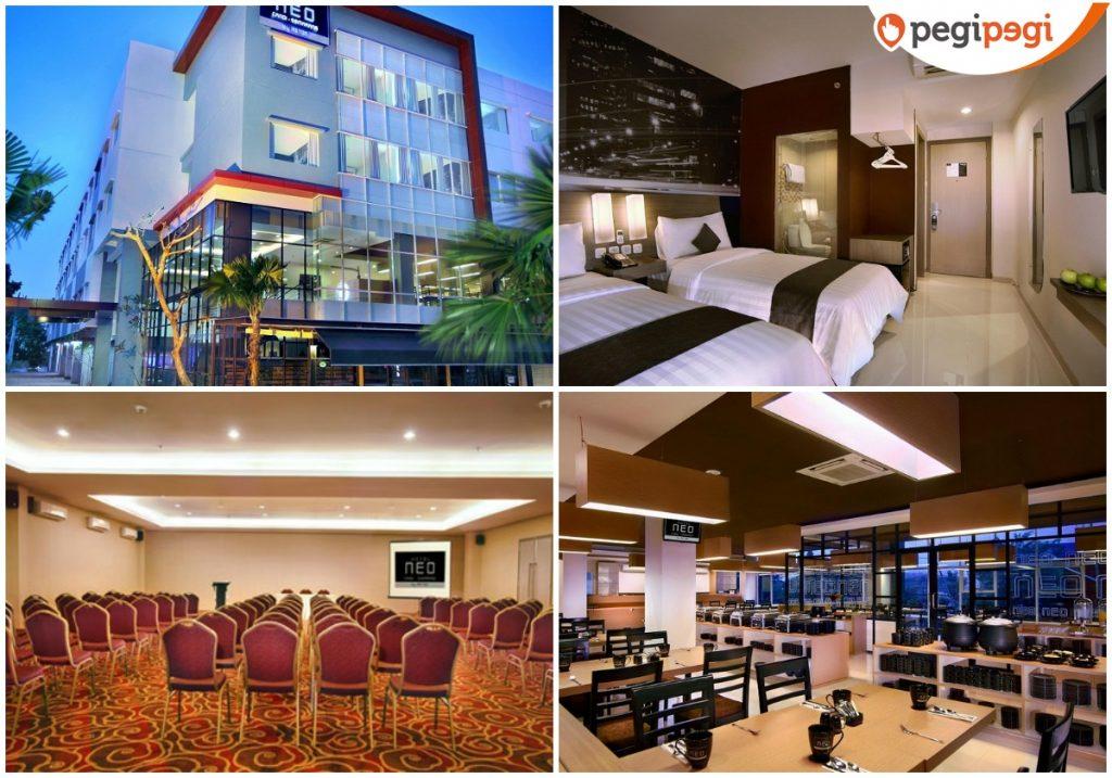 Neo Hotel Candi - Semarang