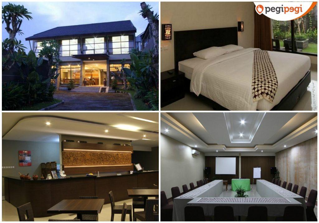Ommaya Hotel And Resort