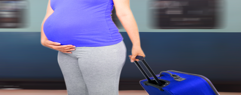 Safety-Tips-for-Pregnant-Woman-Travelling
