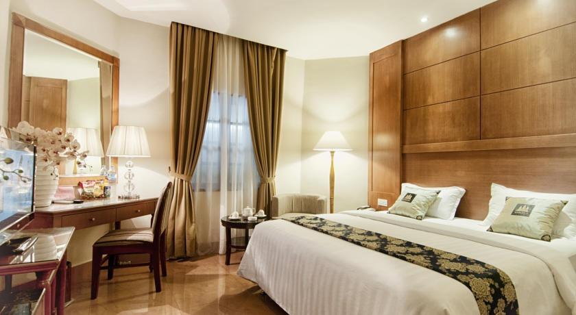 10 Hotel Murah Dan Strategis Di Medan Bawah Rp 400 Ribu