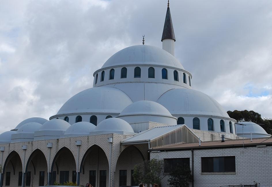 ausi masjid