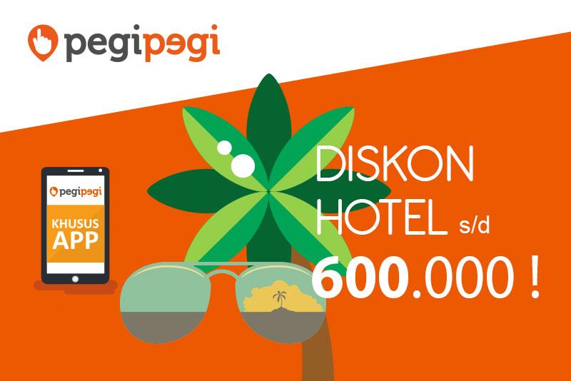 diskon app