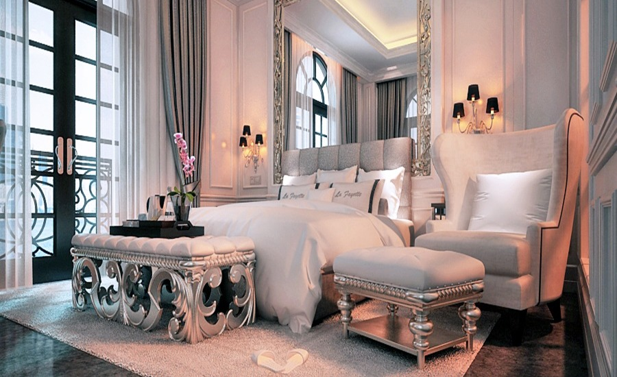 hotel mewah di yogyakarta