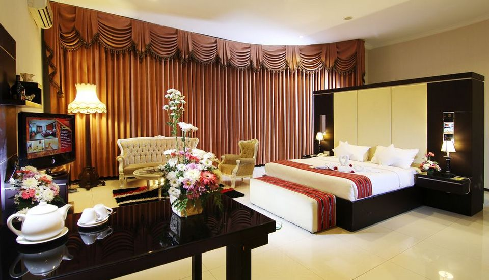 10 Hotel Murah Dan Nyaman Di Malang Bawah Rp 300 Ribu Untuk Liburan Keluarga