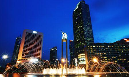 Jakarta Bundaran HI