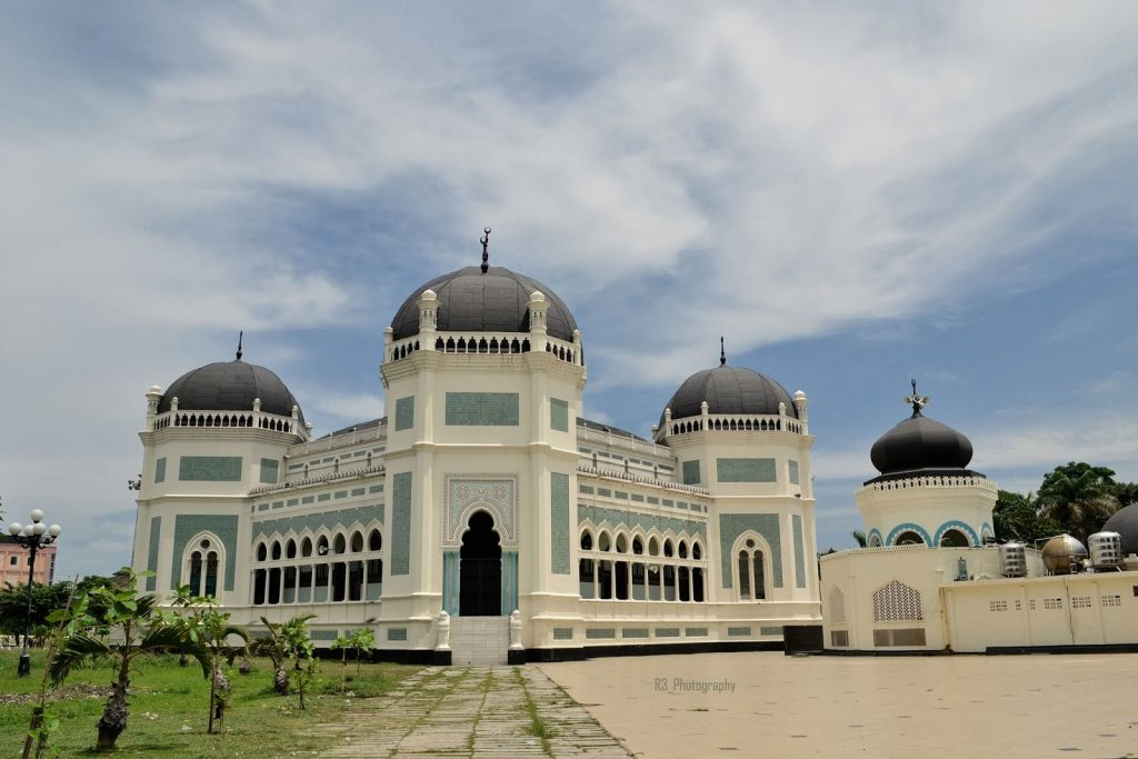 masjid 10