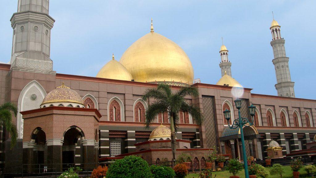 masjid 4