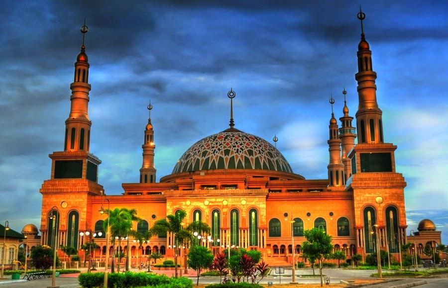 masjid 5