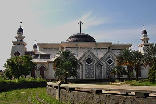 masjid 7
