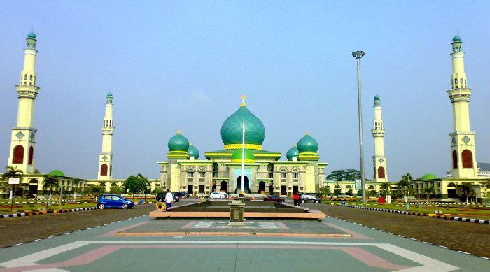masjid 9